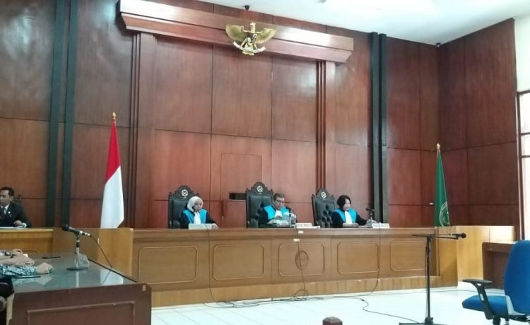 Viral Kembali, Putusan Majelis Hakim PTUN Jakarta Memberikan Keadilan