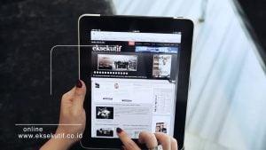 Klarifikasi Pemilik Net TV, Agus Lasmono Sudwikatmono