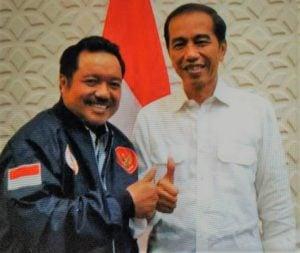 Demokrasi Pancasila: Demokrasi yang tidak Mengenal istilah Oposisi