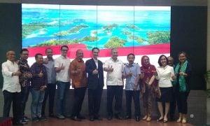 Asosiasi Kawasan Pariwisata Indonesia (AKPI) Selenggarakan Rapat Anggota