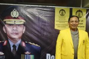 Irjen Pol Gatot Eddy Pramono (Kapolda Metro Jaya) Ungkap Dalang Kerusuhan 21-22 Mei Lalu