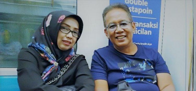 """Anang Iskandar: """"Perlu Dibuat Aturan Pelaksanaannya, Oleh Pengemban Fungsi Rehabilitasi."""""""