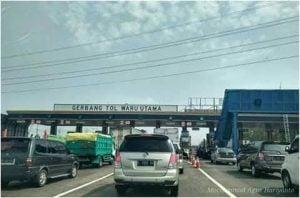 "Bambang Haryo (Komisi V DPR-RI): ""Tarif Jalan Tol Surabaya-Gempol Harus Segera Diturunkan."""