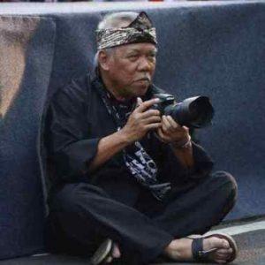 Menteri Basuki Hadimuljono Sosok Yang Nyentrik