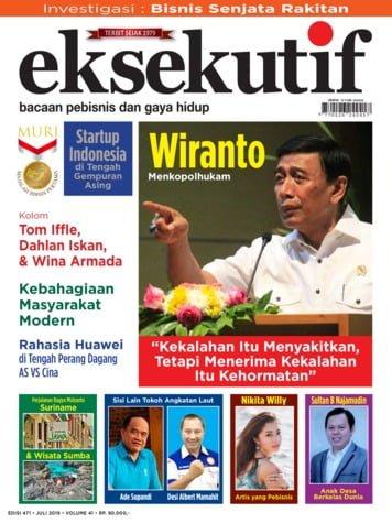 Persahabatan Wiranto dan Rizieq Shihab