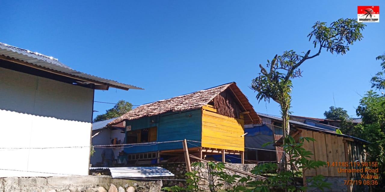 Humanitarian Expedition Report, Pasca Gempa Tsunami, Sulawesi Tengah