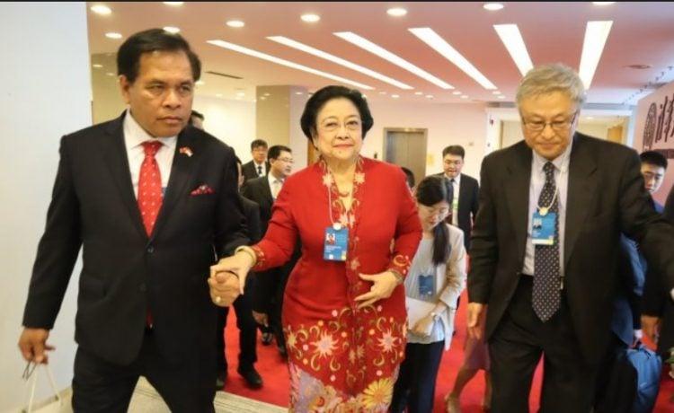 Dubes RI di China, Komitmen Jalin Pemberitaan Positif Bersama Asosiasi Media Digital Indonesia (AMDI).