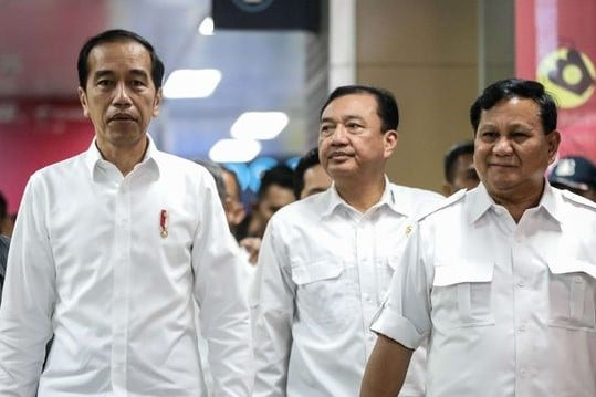 Menguak Peran Budi Gunawan, Kepala BIN di Pertemuan Jokowi-Prabowo