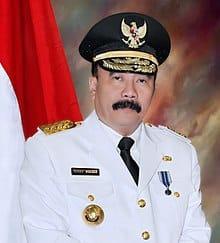Figur Calon Gubernur Sumbar Periode 2020-2025