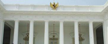 """Jokowi - Maruf Baru Sah 20 Oktober 2019: """"Menteri Diumumkan Secepatnya."""""""