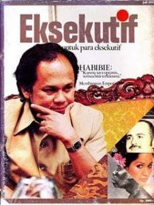 Majalah Eksekutif