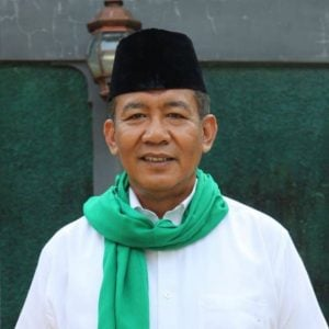 Off The Record, Anang Iskandar