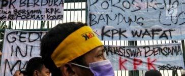 Perubahan Peta Politik Menjelang Pelantikan II Presiden Jokowi