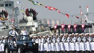 Sisi Lain HUT ke 74 TNI-AL