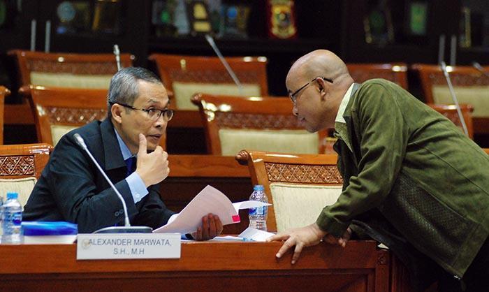 Saat Ini, Pemilihan Pimpinan KPK Periode 2019-2023 Sedang Berlangsung