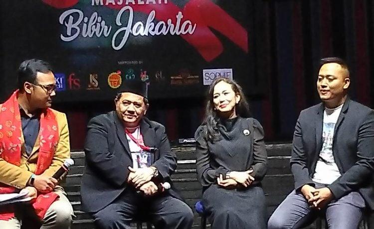 Launching Free Magazine Bibir Jakarta, Sekaligus Final Selfie Kontes