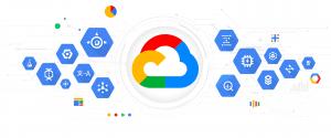 Google Cloud Summit 2019, Jakarta.