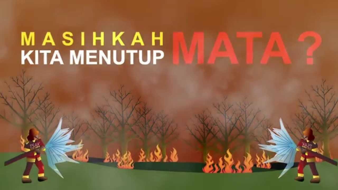 "Kabut Asap ""Drug Court"" Ala Indonesia."