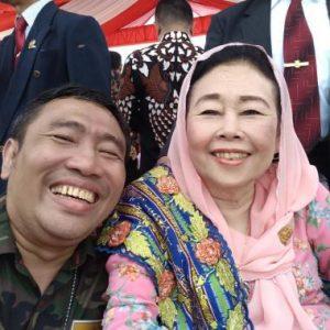 Istri Gus Dur Jurnalis Majalah ZAMAN dan MATRA