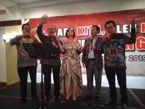 "Jimly Assidiqqie: ""Kaukus Senator Muda Indonesia Sukses Mendinginkan Suasana."""