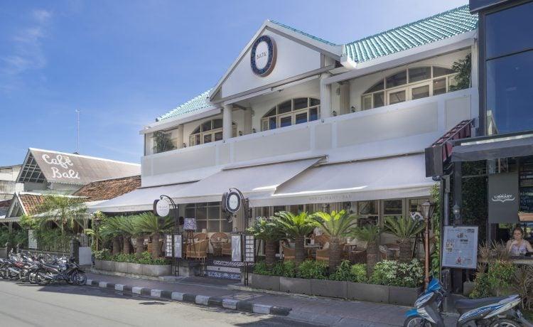 BATIK Restaurant Bar, Seminyak, Bali