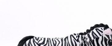 Investor Mulai Pilih Kuda Zebra?