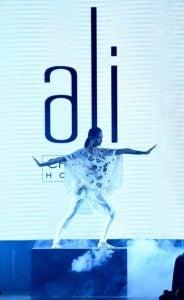 Musim Semi Musim Panas 2020, Karya Ali Charisma