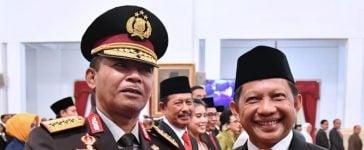 Jelang Sertijab Kepala Polri, Dari Tito Karnavian ke Jenderal Polisi Drs. Idham Aziz