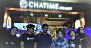 300 Gerai Chatime di Indonesia, Terbanyak Di Dunia