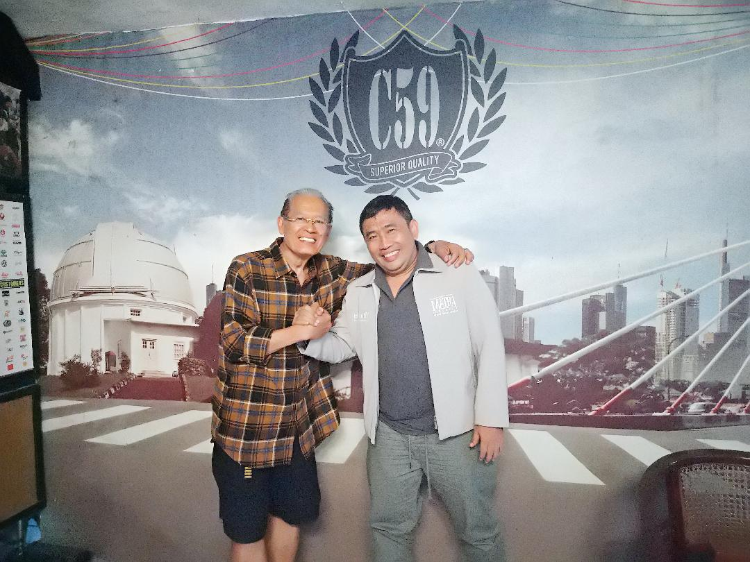 Brand C59 Kerjasama Dengan Marketplace Pria Sejati