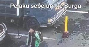 """IPW: """"Teroris Mempermalukan Kapolri Idam Azis."""""""