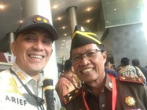 Presiden Apresiasi Kemendagri Sangat Profesional, Menata Penyelenggaraan Rakornas Indonesia Maju