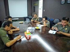 Salah Ketik di Lembar Keputusan Menpan RB, Membuat Galau Ribuan Satpol PP di Seluruh Indonesia
