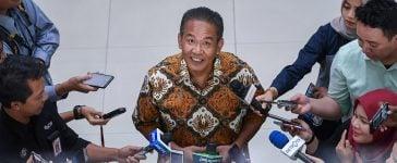 "Anang Iskandar: ""Pembubaran BNN Hanya Mimpi, DPR Arogan."""