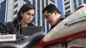 Bersih-Bersih Garuda, Terhadang Pihak Tertentu. Pihak Polisi Turun Tangan?