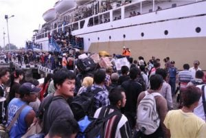 Evaluasi Tarif Penyeberangan Bertele-tele, Kemenhub Dinilai Abai Keselamatan Publik