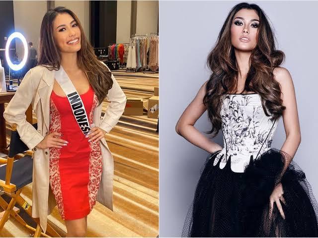 Frederika Alexis Cull, Masuk Top 10 Miss Universe 2019