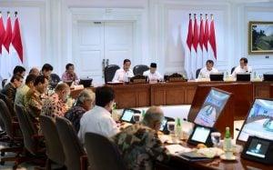 Jokowi Punya Pilihan, Melindungi Industri atau Melindungi Pemain Gas