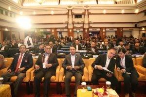 Kongres PSSI Di Bali, 25 Januari 2020