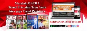 Majalah Matra