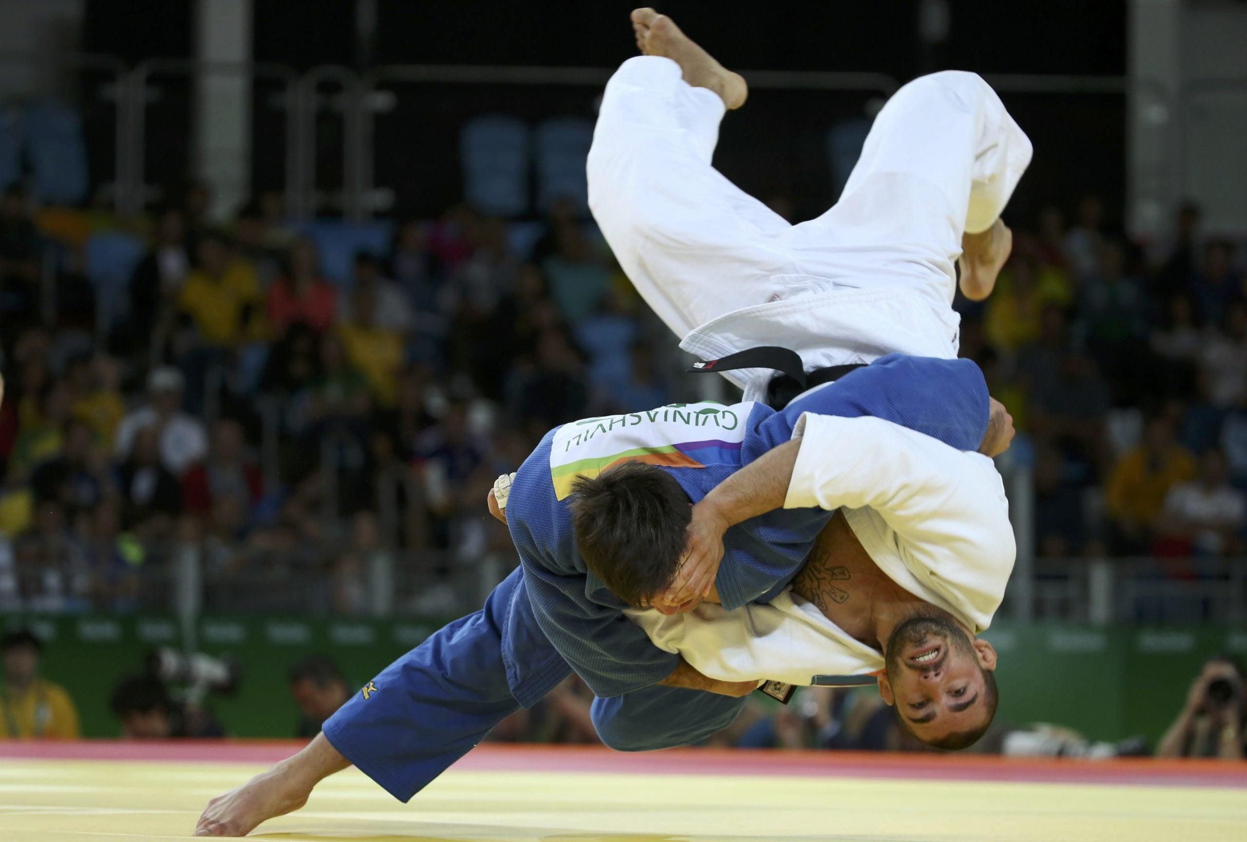 Kerjasama PJSI dengan Kodokan Judo Institute