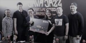 16 Tahun Java Jazz Festival SetiaMemanjakanJava Jazz Festival