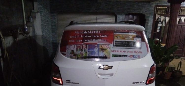 MATRA ADS