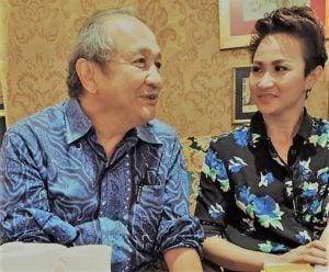 Jurnalis TV, Kandidat Ketua Umum FH Unpad