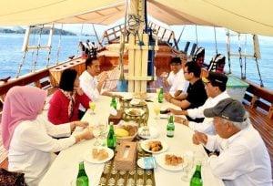Jokowi Persiapkan Labuan Bajo Untuk G20 & ASEAN Summit di 2023
