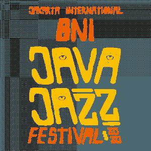 Java Jazz Festival