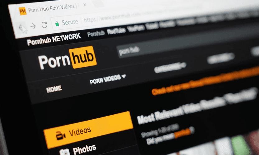 Akses Pornhub Lewat VPN, Terus Diminati. Pemerintah Kewalahan?