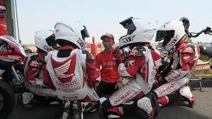 Balap Motor Indonesia Diramaikan Oleh Talenta-Talenta Muda