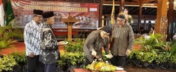 PKBS: Jembatan Emas untuk Membangun Sragen