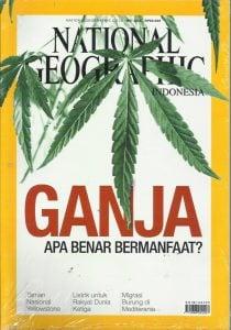 "Anang Iskandar: ""Ganja Dieksport? Negara Mana Yang Mengimport!"